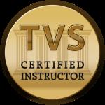 The TVS Certified Instructor Program
